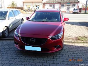Mazda 6 Kombi Revolution Top - imagine 1
