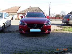 Mazda 6 Kombi Revolution Top - imagine 2
