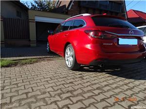 Mazda 6 Kombi Revolution Top - imagine 6