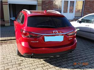 Mazda 6 Kombi Revolution Top - imagine 10
