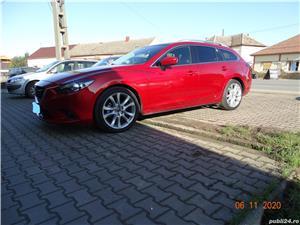Mazda 6 Kombi Revolution Top - imagine 4