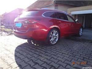 Mazda 6 Kombi Revolution Top - imagine 5