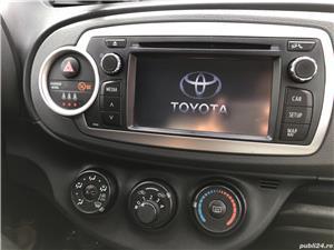 Toyota yaris  - imagine 6