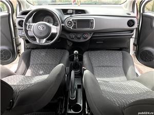Toyota yaris  - imagine 5