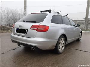 Audi A6 quattro - imagine 3