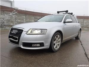 Audi A6 quattro - imagine 2