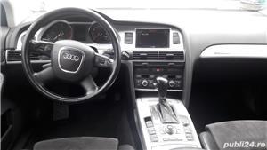 Audi A6 quattro - imagine 7