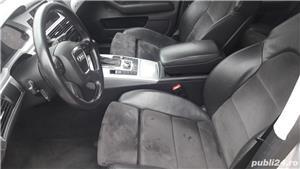 Audi A6 quattro - imagine 8
