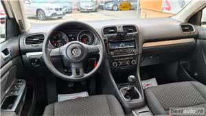 Volkswagen Golf Revizie+Livrare GRATUITE, Garantie, RATE FIXE, 1600 diesel, 2013, Euro 5 - imagine 12