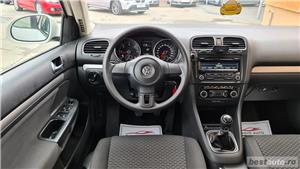 Volkswagen Golf Revizie+Livrare GRATUITE, Garantie, RATE FIXE, 1600 diesel, 2013, Euro 5 - imagine 7