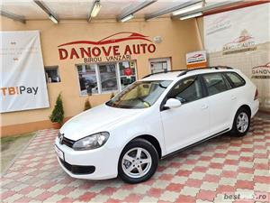 Volkswagen Golf Revizie+Livrare GRATUITE, Garantie, RATE FIXE, 1600 diesel, 2013, Euro 5 - imagine 1