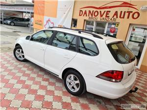 Volkswagen Golf Revizie+Livrare GRATUITE, Garantie, RATE FIXE, 1600 diesel, 2013, Euro 5 - imagine 10