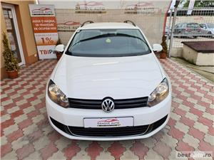 Volkswagen Golf Revizie+Livrare GRATUITE, Garantie, RATE FIXE, 1600 diesel, 2013, Euro 5 - imagine 2