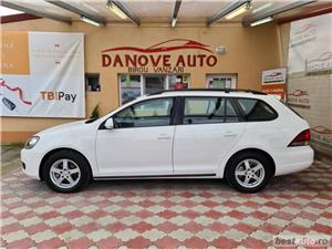 Volkswagen Golf Revizie+Livrare GRATUITE, Garantie, RATE FIXE, 1600 diesel, 2013, Euro 5 - imagine 4