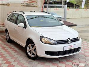 Volkswagen Golf Revizie+Livrare GRATUITE, Garantie, RATE FIXE, 1600 diesel, 2013, Euro 5 - imagine 3