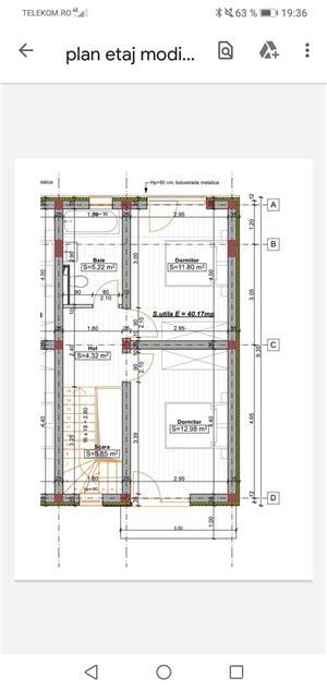 Case insiruite intr-un ansamblu rezidential de lux cu acces privat - imagine 8