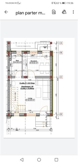 Case insiruite intr-un ansamblu rezidential de lux cu acces privat - imagine 7