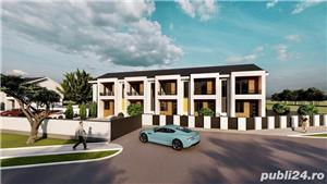 Case insiruite intr-un ansamblu rezidential de lux cu acces privat - imagine 2