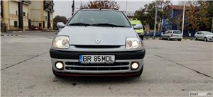 Renault Clio  - imagine 5
