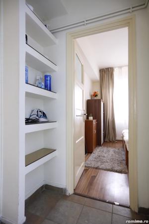 Apartament 3 camere Piata Natiunilor Unite, Ideal Investitie - imagine 9
