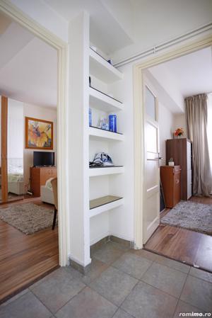 Apartament 3 camere Piata Natiunilor Unite, Ideal Investitie - imagine 10