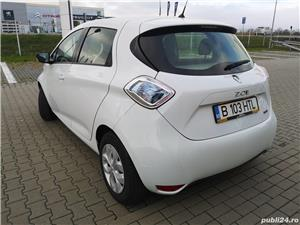 Renault ZOE  - imagine 3
