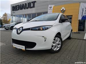 Renault ZOE  - imagine 1
