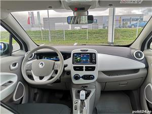 Renault ZOE  - imagine 6