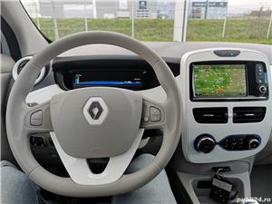 Renault ZOE  - imagine 5