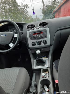 Ford Focus Break Diesel - imagine 6