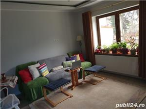 Apartament la parterul vilei - imagine 1