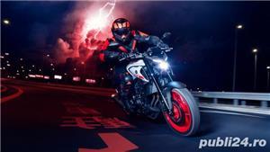 orice motocicleta Kawasaki noua, super preturi. - imagine 3