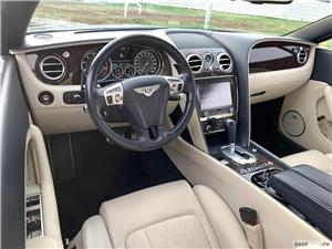 Bentley continental gt  - imagine 2