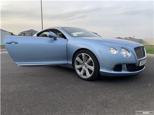 Bentley continental gt  - imagine 4