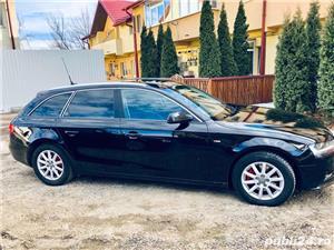 Audi A4 B8 2013 - imagine 4