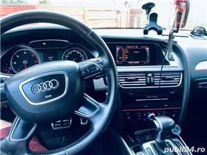 Audi A4 B8 2013 - imagine 2