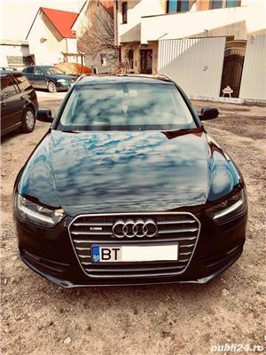 Audi A4 B8 2013 - imagine 7