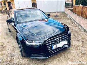 Audi A4 B8 2013 - imagine 1