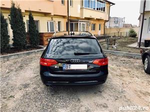 Audi A4 B8 2013 - imagine 5