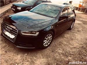 Audi A4 B8 2013 - imagine 3