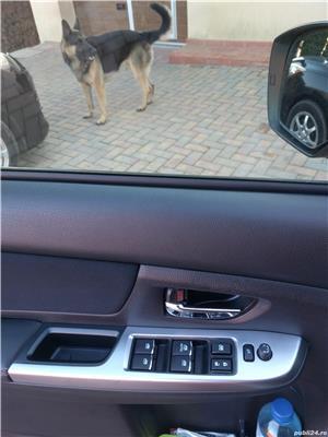 SUBARU XV an 2015 euro 6 4X4 AWD - imagine 4