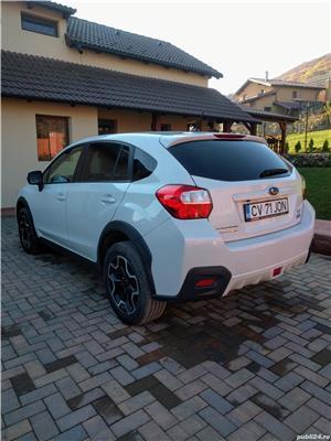 SUBARU XV an 2015 euro 6 4X4 AWD - imagine 3