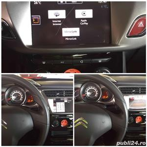 Citroen C3 euro 6, 100cp, gps, diesel, camera mers inapoi - imagine 5