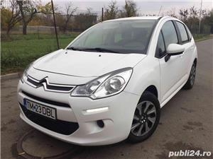 Citroen C3 euro 6, 100cp, gps, diesel, camera mers inapoi - imagine 7