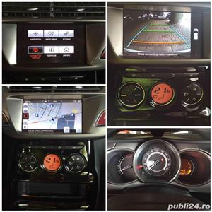 Citroen C3 euro 6, 100cp, gps, diesel, camera mers inapoi - imagine 8