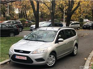 Ford Focus Transport Alternativ Uber/bolt/fry now - imagine 4