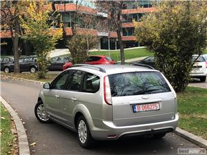 Ford Focus Transport Alternativ Uber/bolt/fry now - imagine 2