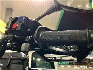 Atv CF MOTO 520L EPS, 5 ANI Garantie, multiple accesorii - imagine 6