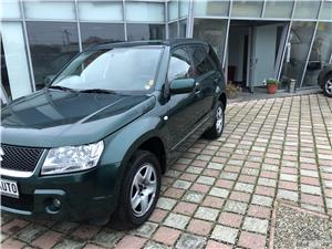 Suzuki grand vitara  - imagine 3
