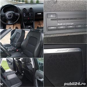 Audi A3 S-Line - imagine 2